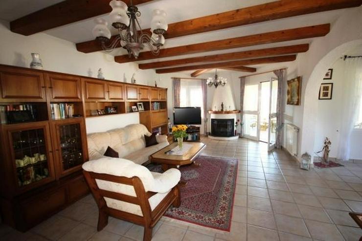 Bild 6: Sehr schöne Villa mit 3 SZ in Top Wohnlage mit beeindruckender Meersicht-Burgsicht, Pool,...