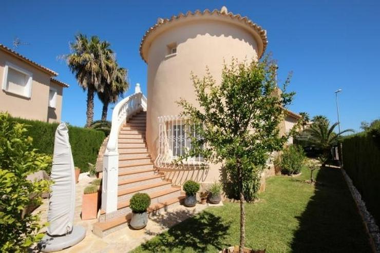 Bild 4: Makellose Villa mit Pool in bester Ausstattung und sehr hochwertiger Möblierung nur 30 Me...
