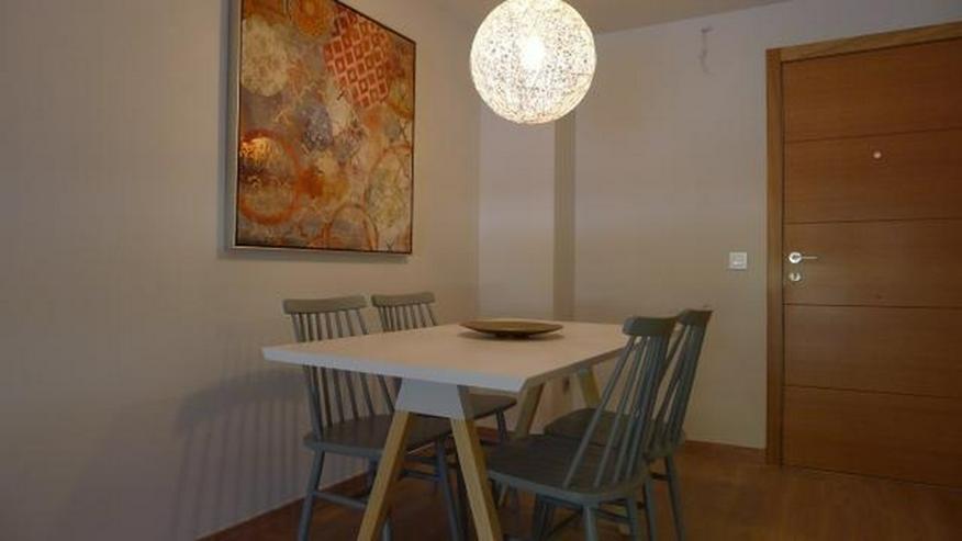 Bild 5: 1,2 oder 3 Schlafzimmer Apartments in Oliva mit Gemeinschaftspool, 2 Badezimmer, Gartenanl...