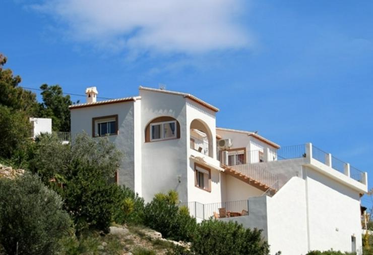 Villa mit bis 5 SZ in Sanet y Negrals mit viel Sonne und toller Bergsicht - Haus kaufen - Bild 1