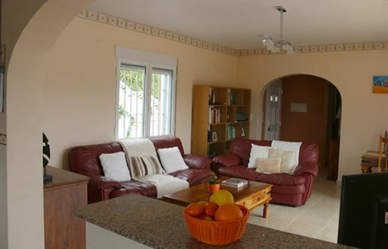 Bild 6: Villa mit bis 5 SZ in Sanet y Negrals mit viel Sonne und toller Bergsicht