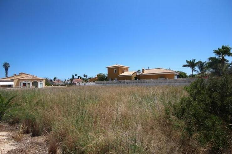 Schönes Baugrundstück für 1 - 2 Häuser, gegenüber einer Grünzone, Baulücke, ab 400 ... - Grundstück kaufen - Bild 1