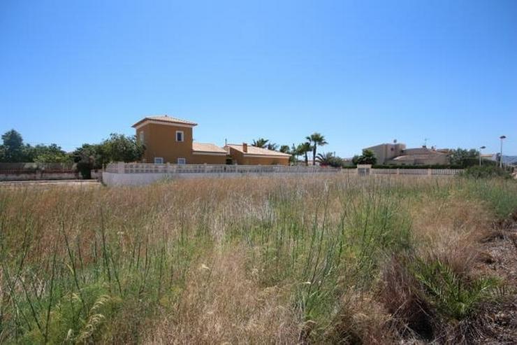 Bild 3: Schönes Baugrundstück für 1 - 2 Häuser, gegenüber einer Grünzone, Baulücke, ab 400 ...
