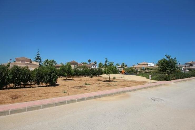 Bild 6: Schönes Baugrundstück für 1 - 2 Häuser, gegenüber einer Grünzone, Baulücke, ab 400 ...