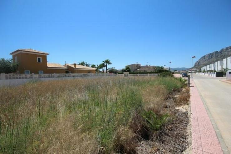 Bild 5: Schönes Baugrundstück für 1 - 2 Häuser, gegenüber einer Grünzone, Baulücke, ab 400 ...