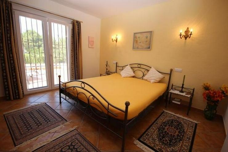 Bild 6: Top gepflegte, strandnahe Villa, 3 Schlafzimmer, 3 Bäder, ZH, Klima, Wintergarten, Garage...