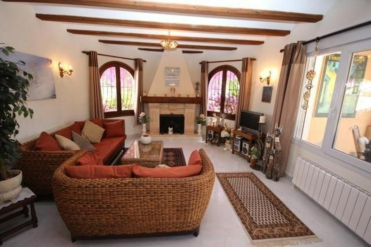 Bild 5: Top gepflegte, strandnahe Villa, 3 Schlafzimmer, 3 Bäder, ZH, Klima, Wintergarten, Garage...