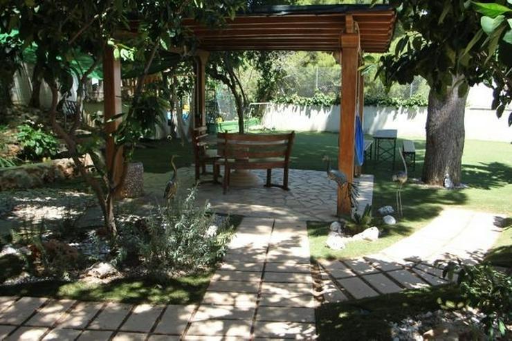 Bild 3: Villa in Denia/Marquesa V, mit unabhängigem Gästehaus, insgesamt 8 Schlafzimmer