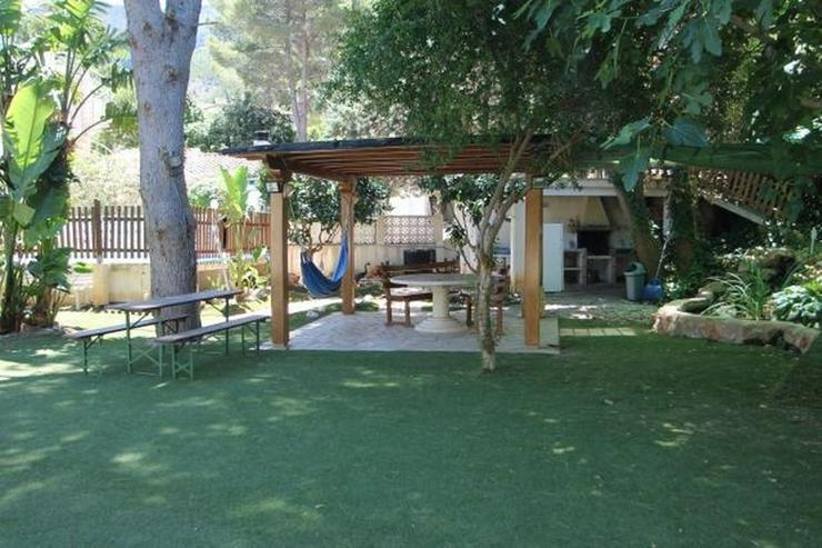 Bild 5: Villa in Denia/Marquesa V, mit unabhängigem Gästehaus, insgesamt 8 Schlafzimmer