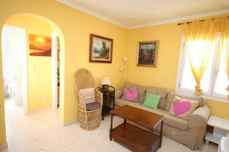 Bild 6: Perfekte Wohnung für einen Familienurlaub, in der Nähe vom Strand, mit 2 Schlafzimmern, ...
