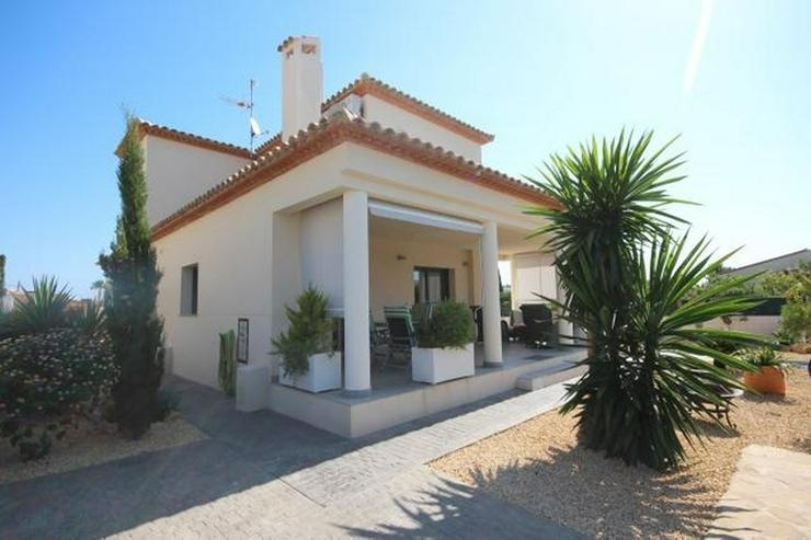 Bild 6: Sehr schöne und moderne Villa in Els Poblet, strandnah, ideal für das ganze Jahr dort zu...