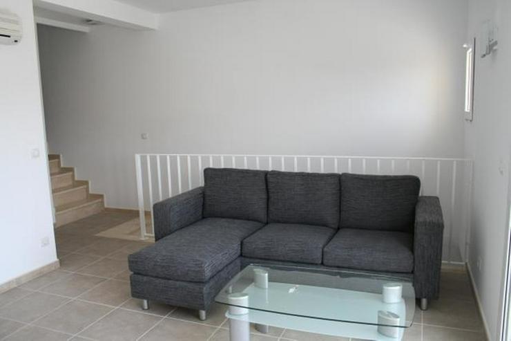 Bild 8: Reihenhaus mit traumhaftem Ausblick, mit zwei oder drei Schlafzimmern