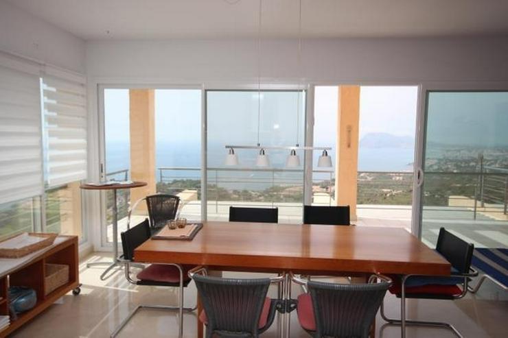 Bild 6: Luxuriöse traumhafte Villa auf Altea Hills mit einer unglaublichen Aussicht auf das Meer ...