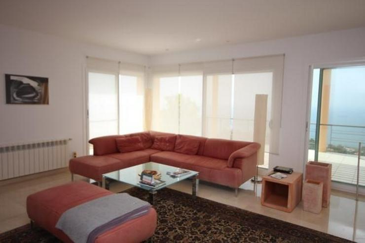 Bild 5: Luxuriöse traumhafte Villa auf Altea Hills mit einer unglaublichen Aussicht auf das Meer ...