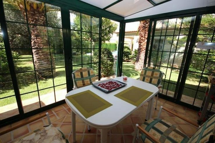 Bild 5: Gepflegte Villa mit traumhaftem Garten, Doppelgarage, Carport, WIGA, Fussbodenheizung, BBQ...