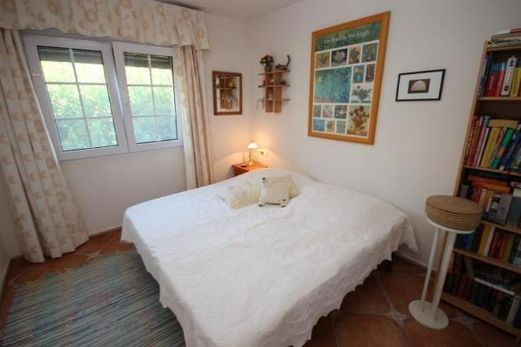 Bild 12: Gepflegte Villa mit traumhaftem Garten, Doppelgarage, Carport, WIGA, Fussbodenheizung, BBQ...