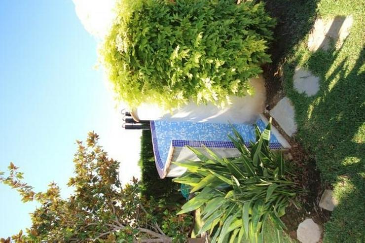 Bild 17: Gepflegte Villa mit traumhaftem Garten, Doppelgarage, Carport, WIGA, Fussbodenheizung, BBQ...