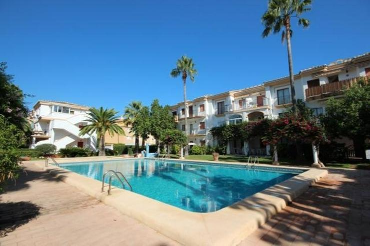 Penthouse in Denia, Las Brisas - Bild 1