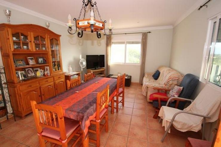 Bild 6: Typisch, spanische Finca mit Orangenplantage, 3 Schlafzimmer, 2 Bäder, Keller, Brunnen, e...