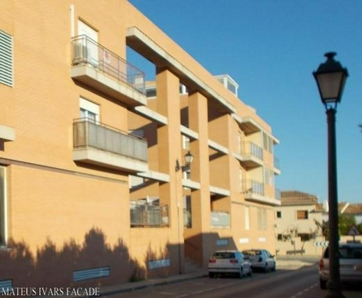 Apartment in la Xara, centre - Wohnung kaufen - Bild 1