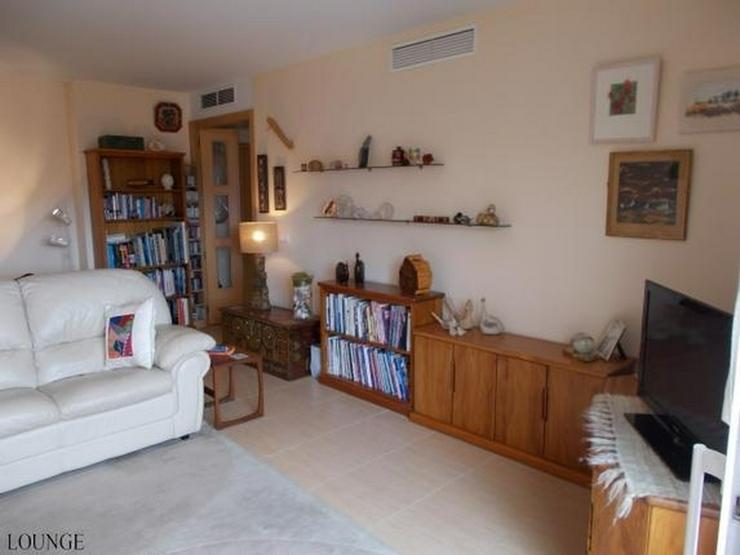 Bild 2: Apartment in la Xara, centre