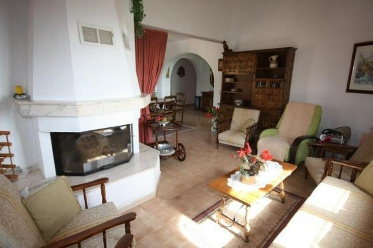 Bild 3: Villa mit 3 Schlafzimmern, 2 Bädern, großem Privatpool und traumhafter Meersicht