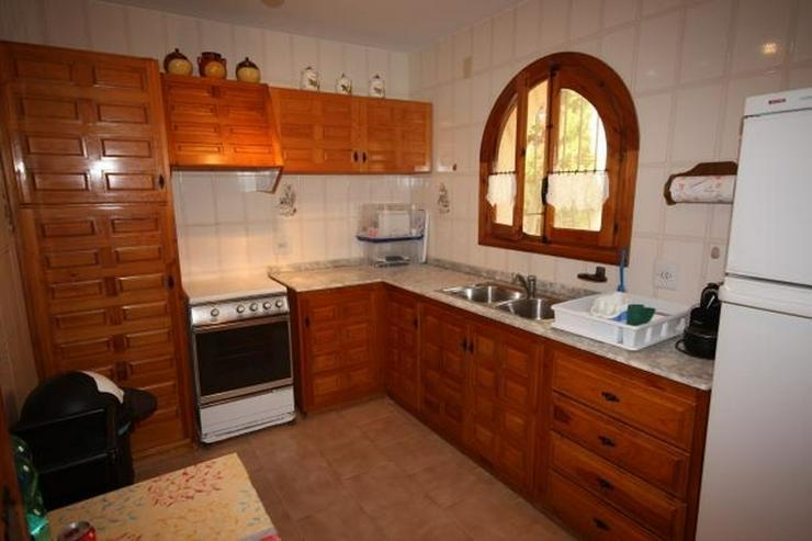 Bild 5: Villa mit 3 Schlafzimmern, 2 Bädern, großem Privatpool und traumhafter Meersicht