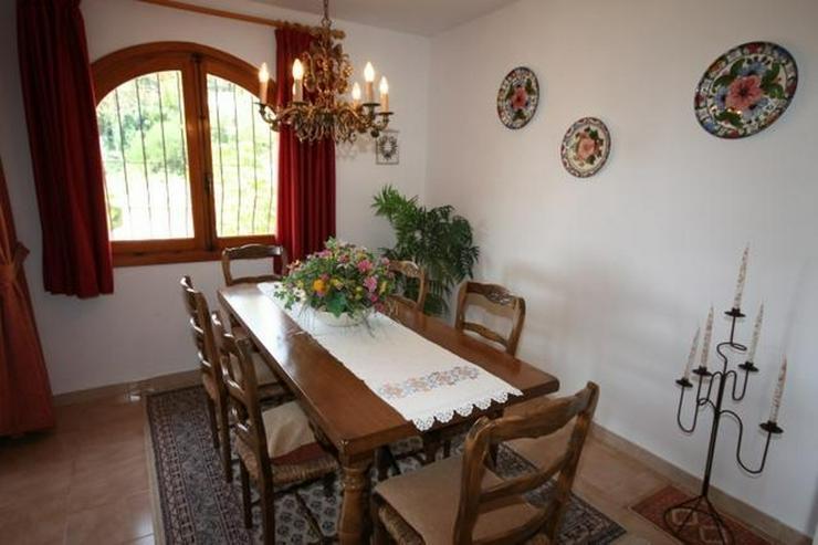 Bild 4: Villa mit 3 Schlafzimmern, 2 Bädern, großem Privatpool und traumhafter Meersicht