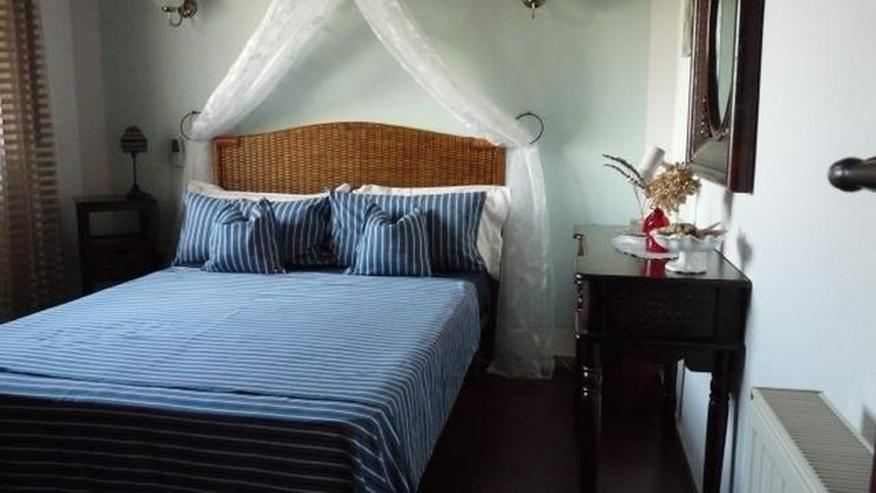 Bild 5: Gepflegte Villa mit Pool und spektakulärer Fernsicht über die Reisfeld bis zum Meer