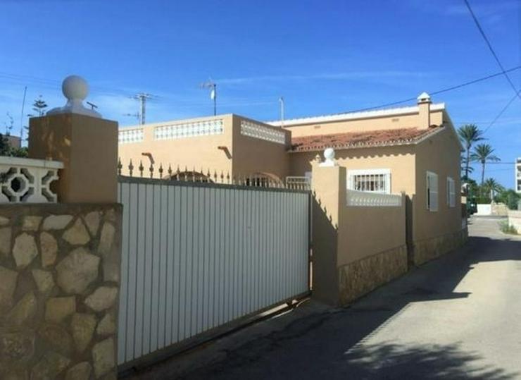 Bild 4: Villa in Denia / Las Marinas , 150 m vom Strand entfernt !