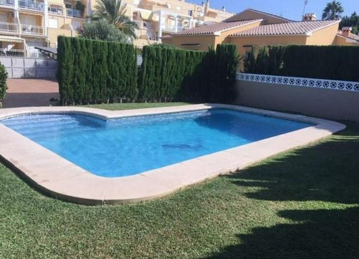 Bild 5: Villa in Denia / Las Marinas , 150 m vom Strand entfernt !