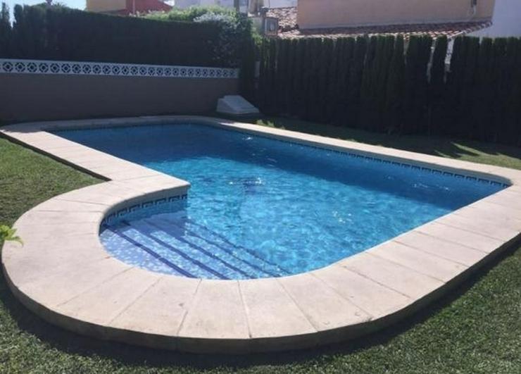 Bild 2: Villa in Denia / Las Marinas , 150 m vom Strand entfernt !