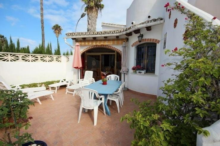 Reiheneck in Els Poblets , Barranquets Cl-27A n1 - Haus kaufen - Bild 1