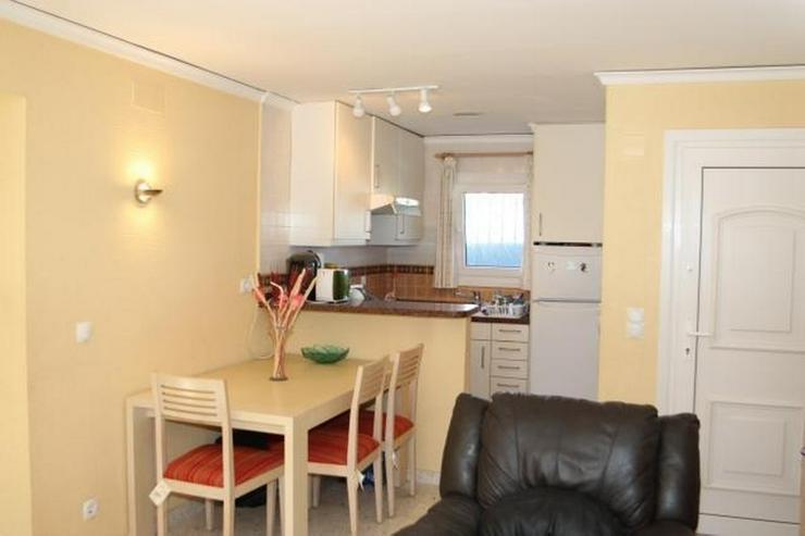 Bild 6: Privater 2 Schlafzimmer-Bungalow in schöner Wohngegend und mit Gemeinschaftspool