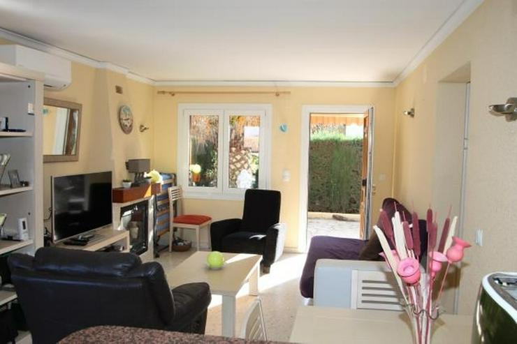 Bild 4: Privater 2 Schlafzimmer-Bungalow in schöner Wohngegend und mit Gemeinschaftspool