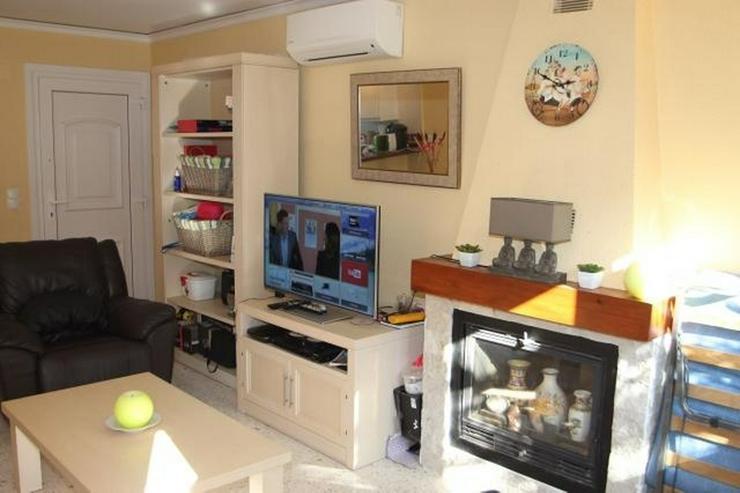 Bild 5: Privater 2 Schlafzimmer-Bungalow in schöner Wohngegend und mit Gemeinschaftspool