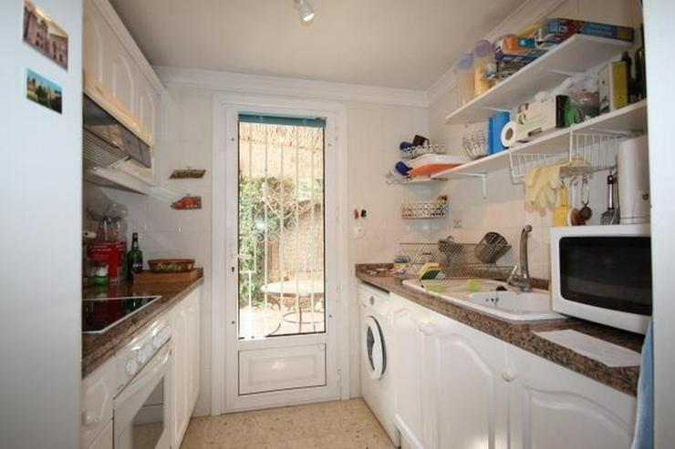 Bild 9: Stadtnahe, sonnenverwöhnte 2 Schlafzimmer Villa in Denia