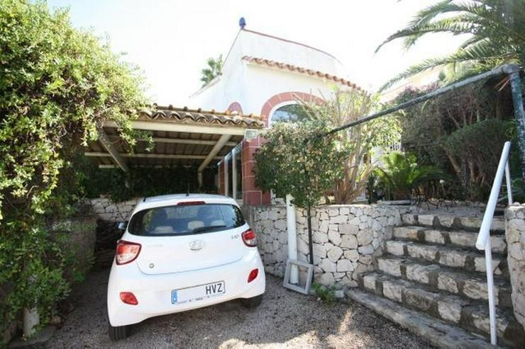 Bild 4: Stadtnahe, sonnenverwöhnte 2 Schlafzimmer Villa in Denia