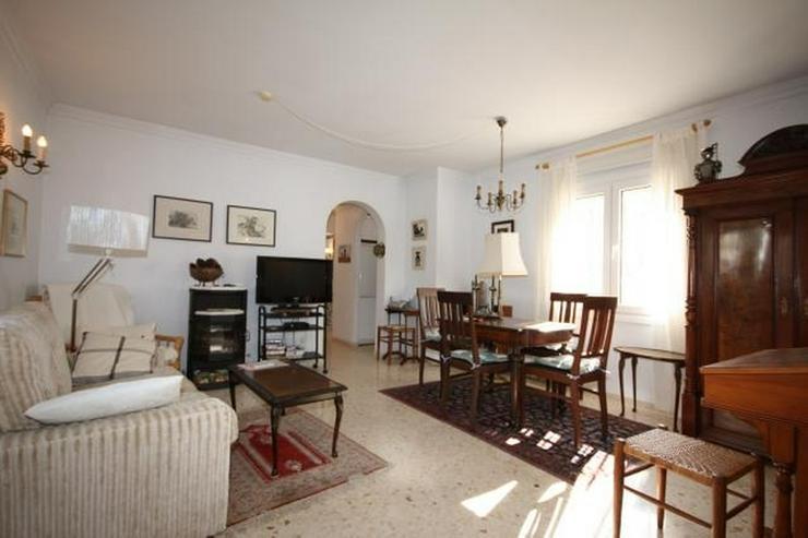 Bild 5: Stadtnahe, sonnenverwöhnte 2 Schlafzimmer Villa in Denia