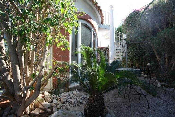 Bild 3: Stadtnahe, sonnenverwöhnte 2 Schlafzimmer Villa in Denia