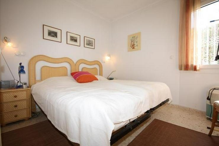 Bild 8: Stadtnahe, sonnenverwöhnte 2 Schlafzimmer Villa in Denia