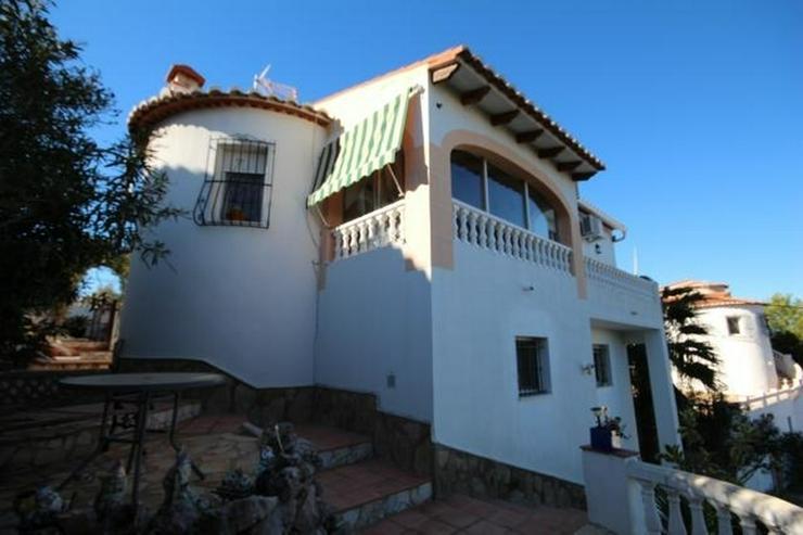 Bild 3: Einzigartige Villa mit herrlichem Meerblick.
