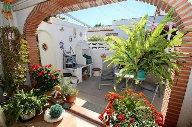 Bild 18: Meeresnahe Villa in Els Poblets, 6 Zimmer, Heizung, Kamin, Klima, Carport, Pool, BBQ