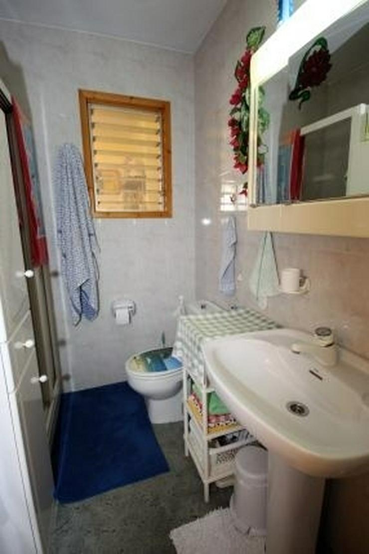 Bild 14: Meeresnahe Villa in Els Poblets, 6 Zimmer, Heizung, Kamin, Klima, Carport, Pool, BBQ