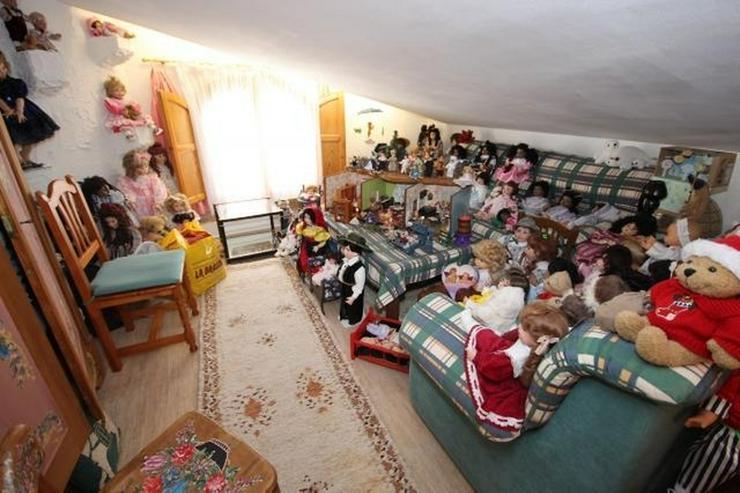 Bild 15: Meeresnahe Villa in Els Poblets, 6 Zimmer, Heizung, Kamin, Klima, Carport, Pool, BBQ
