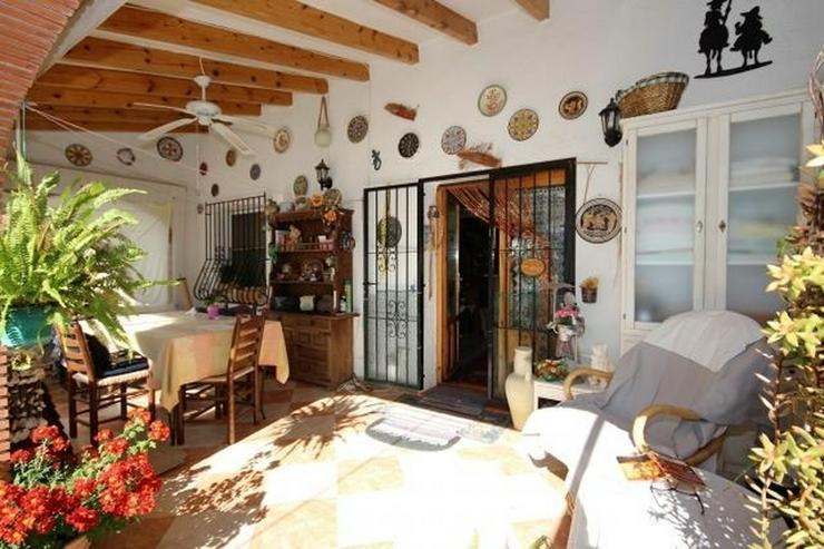 Meeresnahe Villa in Els Poblets, 6 Zimmer, Heizung, Kamin, Klima, Carport, Pool, BBQ - Haus kaufen - Bild 5
