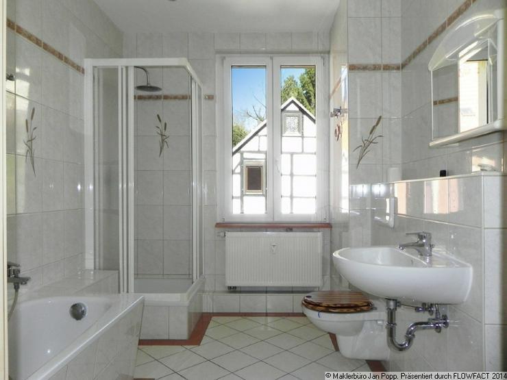 Bild 4: Etagenwohnung mit Südbalkon