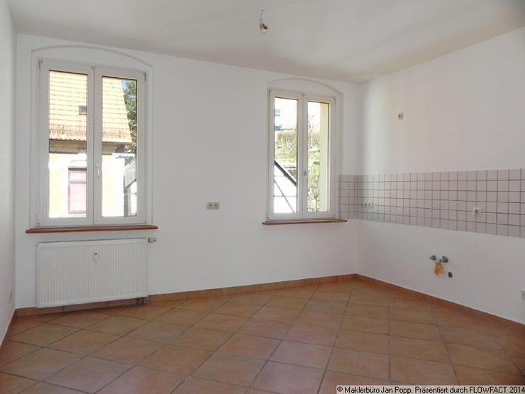 Bild 5: Etagenwohnung mit Südbalkon
