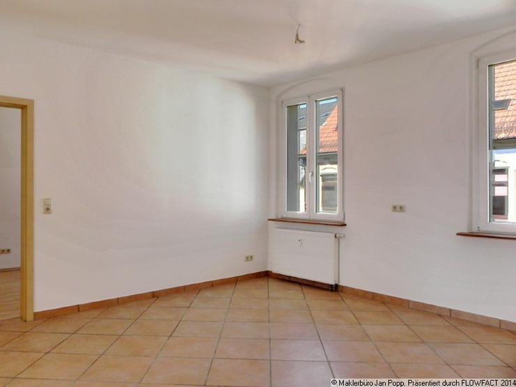 Bild 6: Etagenwohnung mit Südbalkon