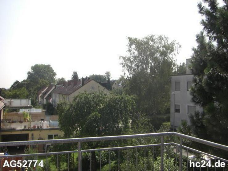 Bild 6: *** möblierte 3 Zimmerwohnung in Ulm/Söflingen